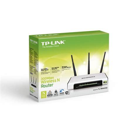 Dijamin Tp Link 300 Mbps Tl Wr941nd roteador wireless n 300 mbps tp link tl wr941nd r 233