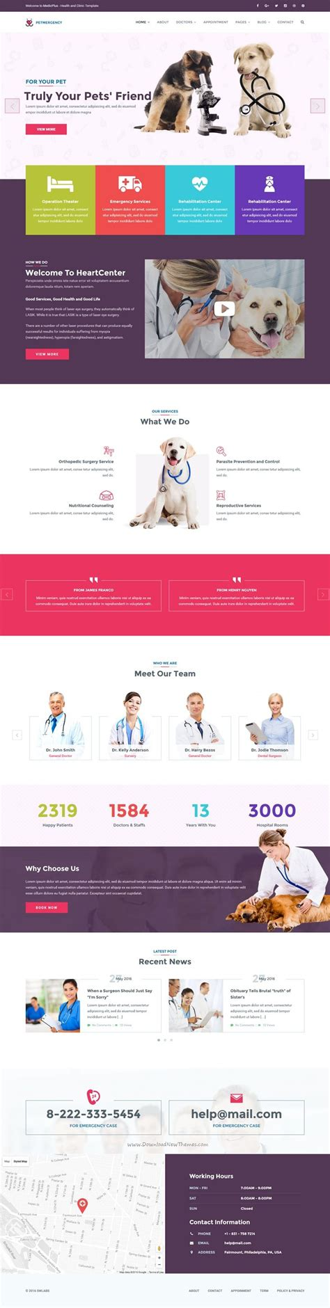 medical web design layout medical health wordpress medic health wordpress