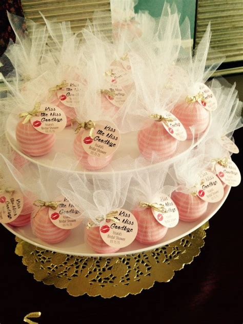 bridal shower favor tag ideas the miss goodbye favor tags bridal shower custom