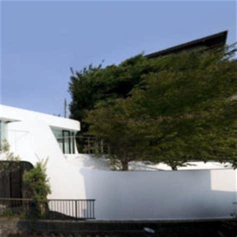 celluloid jam house wraps around itself futuristic homes ideas trendir