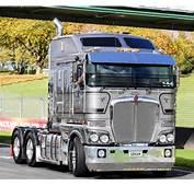 Coe Kenworth Custom K200 Aerodyne  Pinterest Trucks The