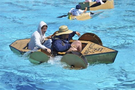 cardboard boat ebay buy car off topic discussion forum