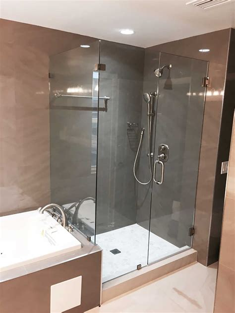 Discount Bathroom Showers Discount Glass Shower Doors Call Today For 10