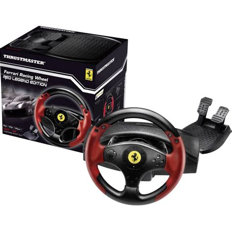 volante usb volante thrustmaster 174 legend edition usb