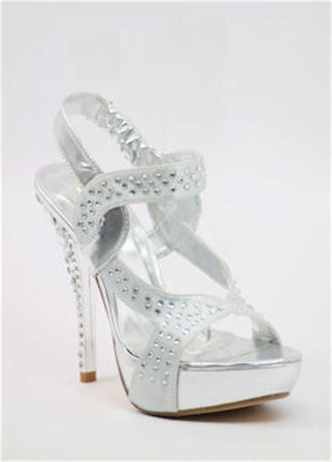 formal prom shoes rhinestone shoes prom heels promshoe