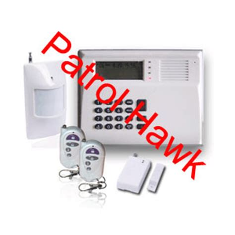 romania wireless home alarm system manufacturer