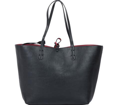 Tas Zara Cervo Bag zara black tote bag