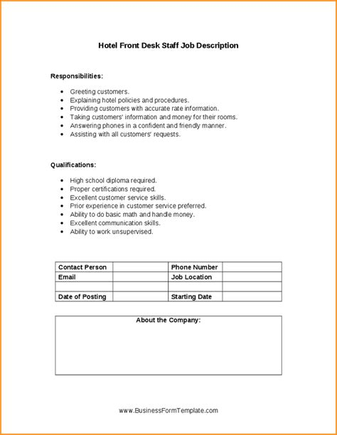 Front Desk Manager Responsibilities by Pay For Essay And Get The Best Paper You Need Cover