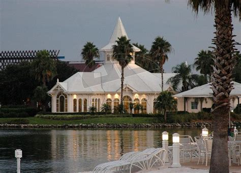 WDW Grand Floridian Wedding Ch by BluOrchid2 on DeviantArt