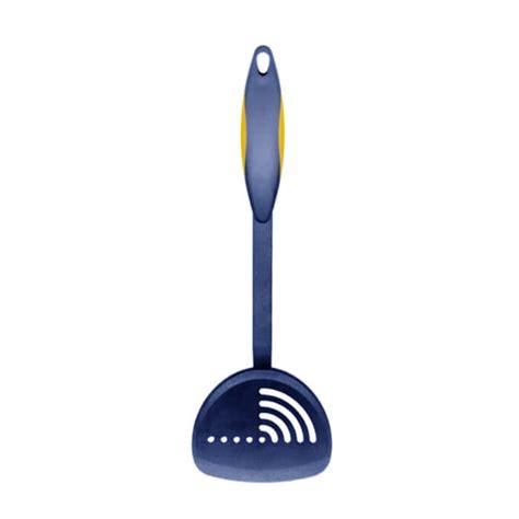 Spatula Sutil Maspion maxim utensil spatula sutil biru dapurnesia