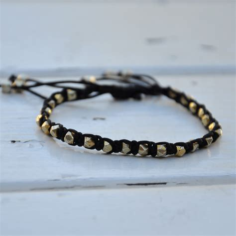 want to make bracelets using string 25 ideas here