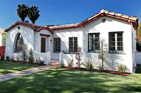 spanish home architecture california spanish style spanish style homes pinterest