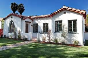 California Style House California Spanish Style Spanish Style Homes Pinterest