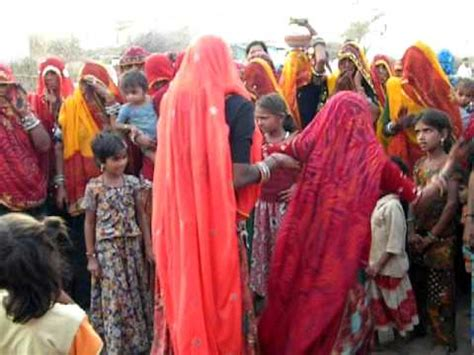 Rajasthan marriage dance quotes