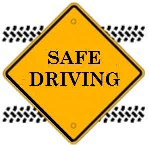 7 Tips For Being A Safe Driver On The Road by Siskin Hospital For Physical Rehabilitation