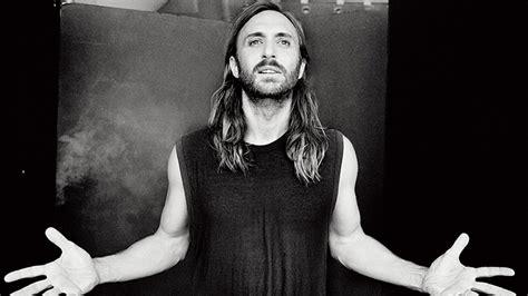 David Guetta 3 listen to david guetta s impressive two hour essential mix