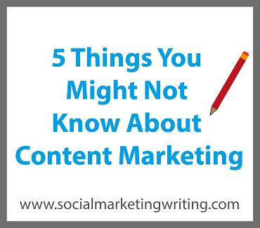 5 things you may not know about alexis sanchez daily 5 things you might not know about content marketing
