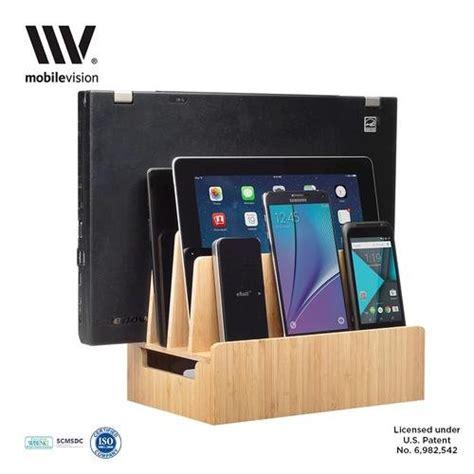charging station organizer luxury multi device charging station with mobilevision bamboo charging station multi device