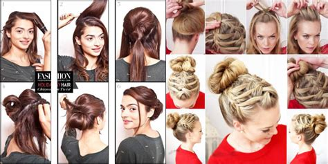 easy hairstyles for eid step by step best trendy new indian hairstyles for women 2015