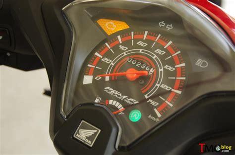 Kilometer Speedometer Beat New Beat scoop bakalan beginikah speedometer next all new honda beat 110 esp tmcblog