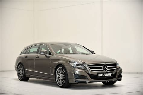 woodworking cls reviews brabus 2013 mercedes cls shooting brake