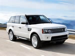 land rover range rover sport supercharged 2009 land rover