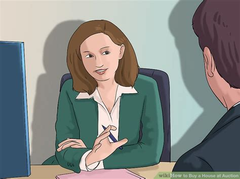 buying a house for less than market value how to buy a house at auction 7 steps with pictures wikihow