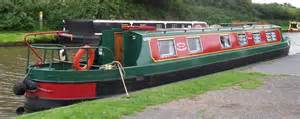 Small Cottage Builders narrowboats