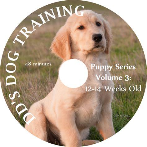 puppy series puppy series volume 3 12 14 weeks dvd dd s