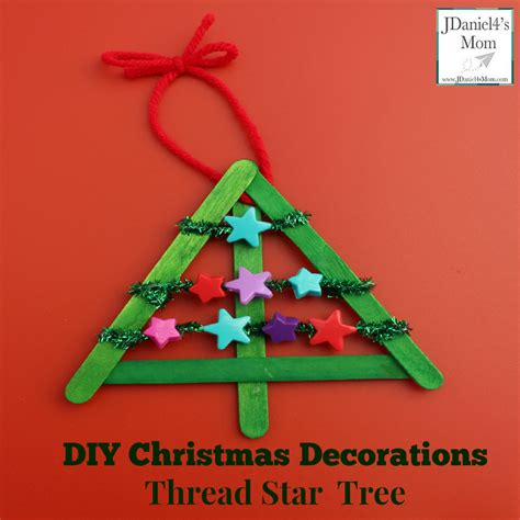 christmas decor from motor parts diy decorations threaded tree