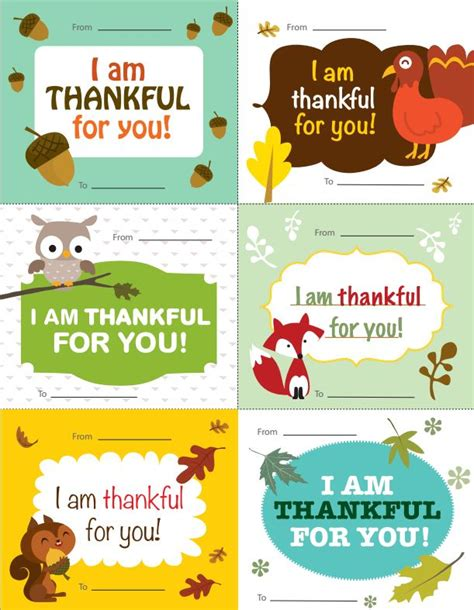 printable thank you notes from teachers to students 8 quick ideas for the week before thanksgiving scholastic