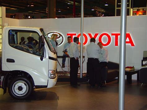 toyota motor services images toyota johannesburg motor show