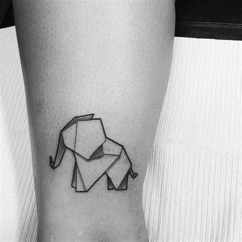 geometric tattoo trend 2017 trend geometric tattoo from sketch to tattoo
