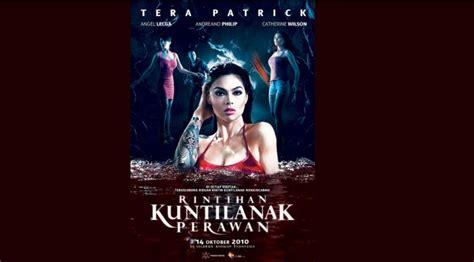 film indonesia vulgar adegan telanjang artis indonesia di film horor ter mesum