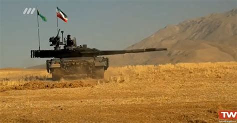 news iran iranian ground forces news and equipment page 3