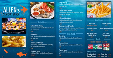 digital menu templates free digital menu board templates custom digital signage