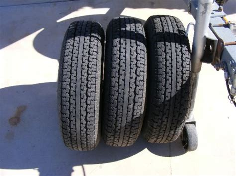 used boat trailer tires and wheels 13 inch boat trailer rims for sale
