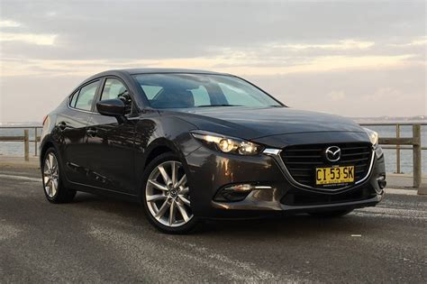 Mazda 3 2017 Hatchback Review by Mazda 3 2017 Review Carsguide