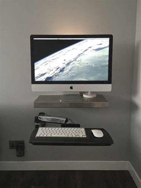 Imac Shelf by Mac Mini Workstation Images