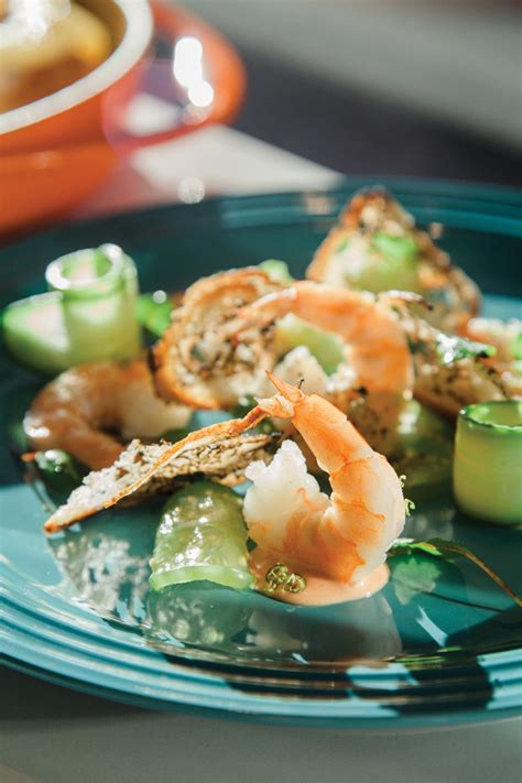 spot prawns recipes 4 recipes for spot prawn lovers western living magazine