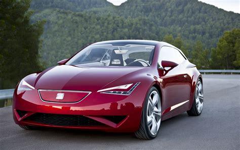 seat electric concept car xcitefun net