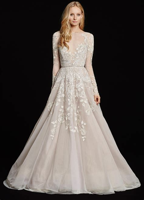 Hayley Paige Bridal Designer Wedding Dresses in SC
