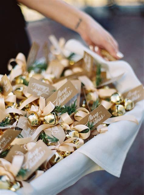 Wedding Bell Favors by Gold Wedding Bells Favors Ideas