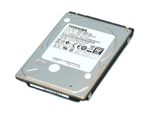 Harddisk Notebook Toshiba 1tb toshiba 2 5 inch sata laptop drive 5400rpm 8mb