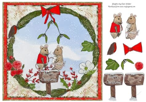 electronic christmas card amazon  mouse pads christmas christmas card merry image inspiration