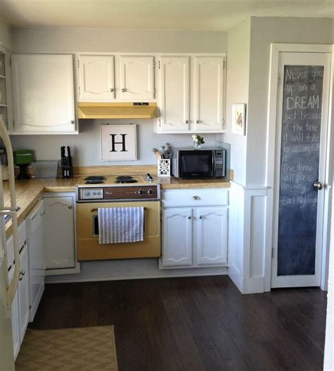 split level house kitchen ideas nurani org split level fixer upper yellow counters stayed cabinets