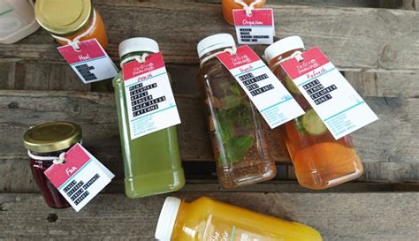 Detox Juice Lebanon by 24 1 Day Juice Detox Packages From Detox Parlour