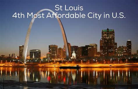 St Louis City Property Records Hsh Study St Louis Fourth Most Affordable City For Homeownership St Louis Homes