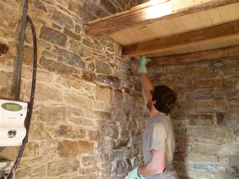 interni casa in pietra oltre 25 fantastiche idee su in pietra su