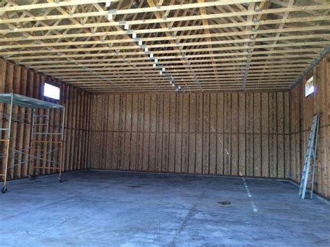 large garage large garages structural engineering other technical